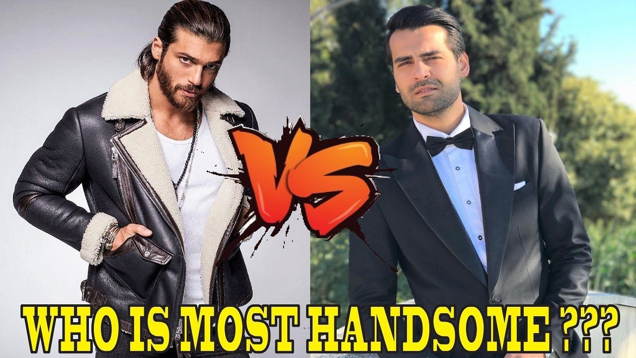 Can Yaman Vs Erkan Meric Who Is Most Handsome In 2020