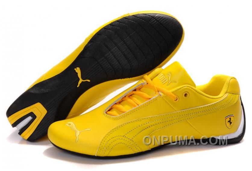 http://www.onpuma.com/puma-drift-cat- · Basketball ShoesSports ShoesYellow  OnlineMens ...