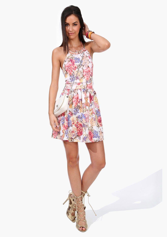 34e68095869af0 Pin by Sierra Price on Summertime fine | Dresses, Designer dresses ...