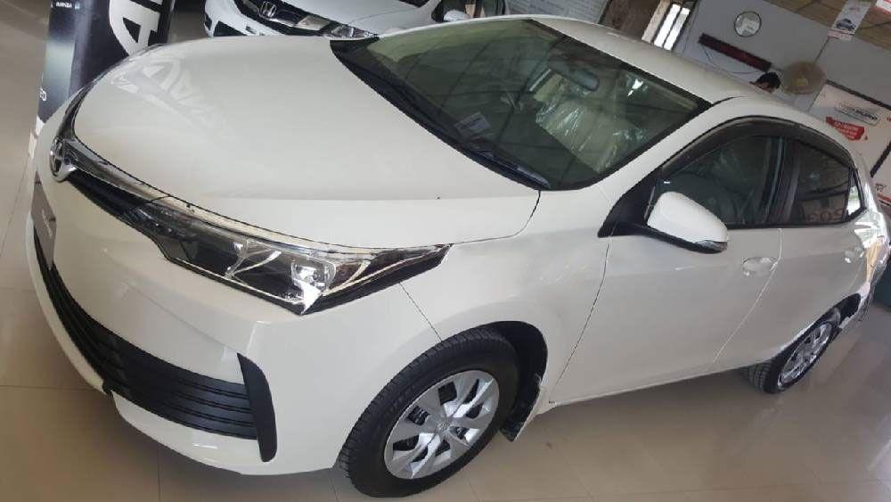 Toyota Corolla GLi Automatic for sale in Pakistan at