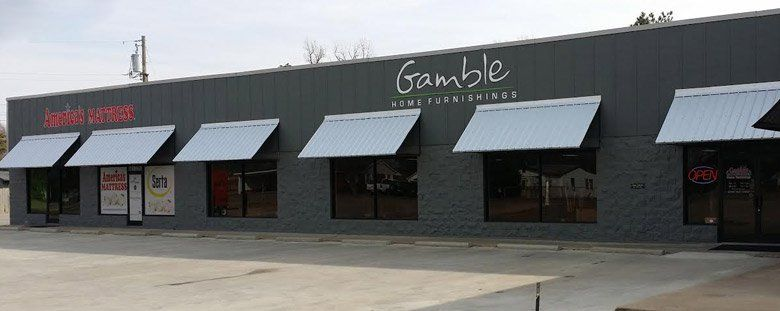 Furniture Searcy Ar The Gamble Home Story Furniture Store Home Furnishings Retail Furniture