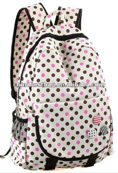 Latest Backpacks For Girls - Frog Backpack