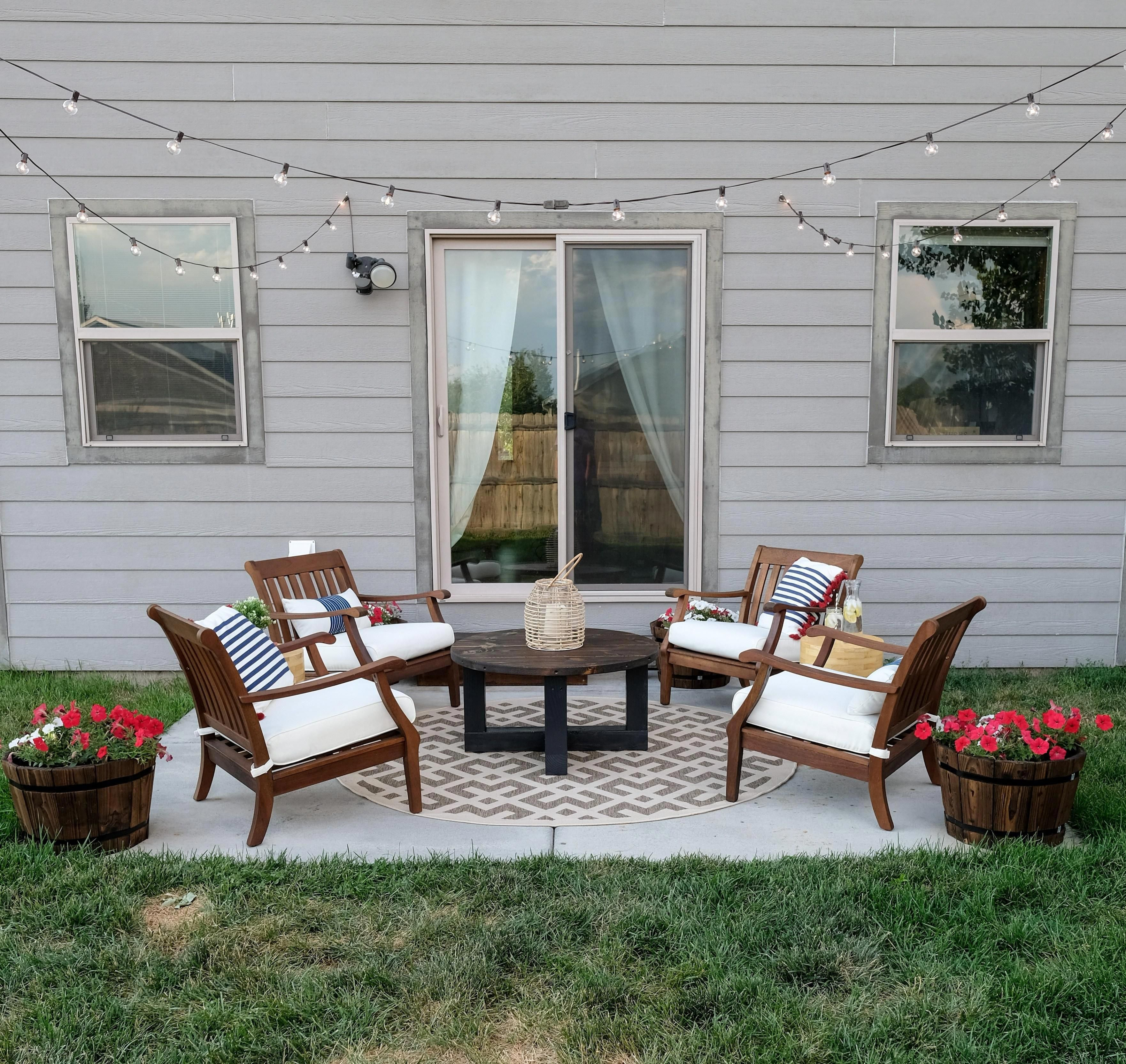 How To Find Backyard Porch Ideas On A Budget Patio
