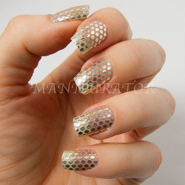 manicurator: Essie Sleek Sticks Oh My Gold! Review - Digit-al Dozen ...