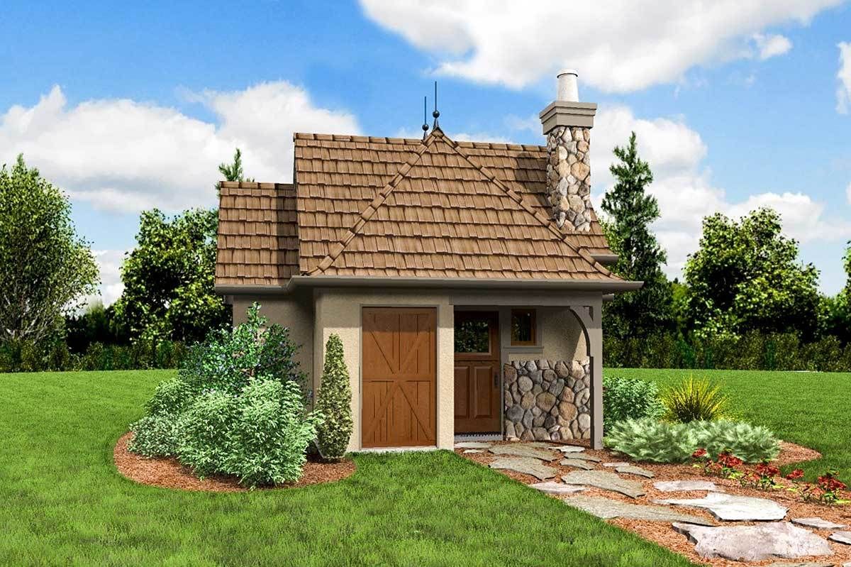 Plan 69531am Whimsical Cottage House Plan Cottage House Plans Cottage House Designs Cottage Homes