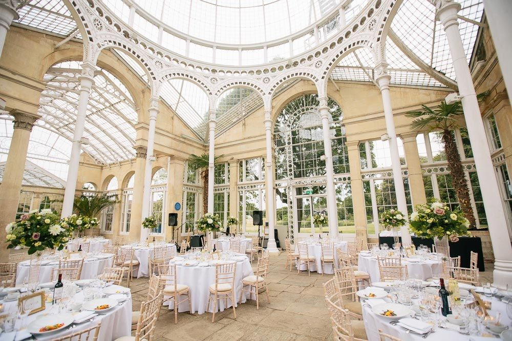 Blow Ltd London Wedding Venues Syon Park Wedding Wedding Venues Uk