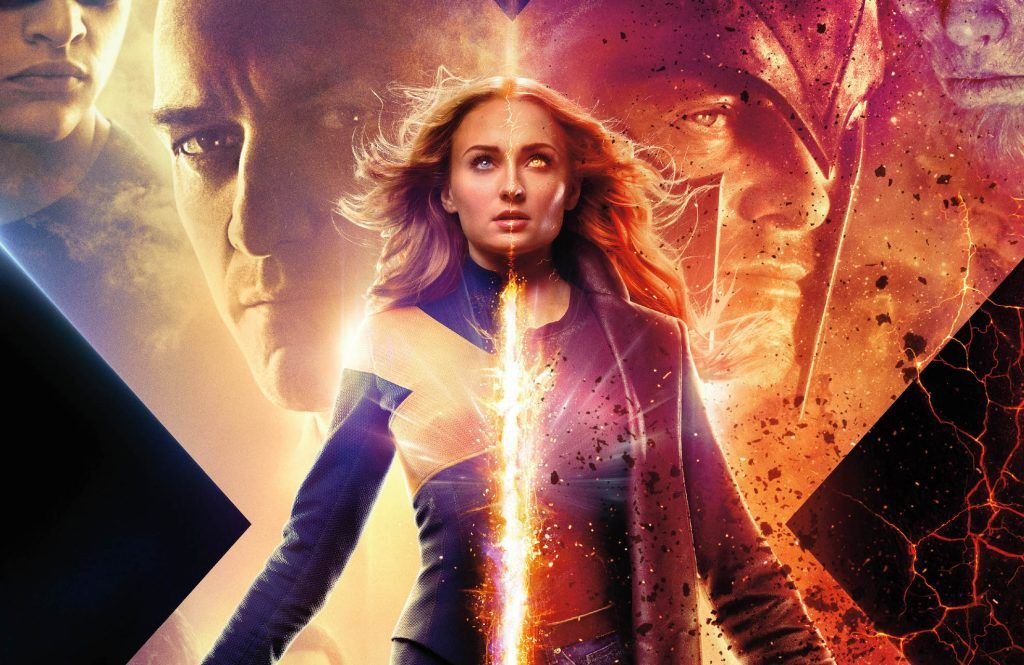 Best Blockbuster Movies 2019 Dark Phoenix X Men Movies
