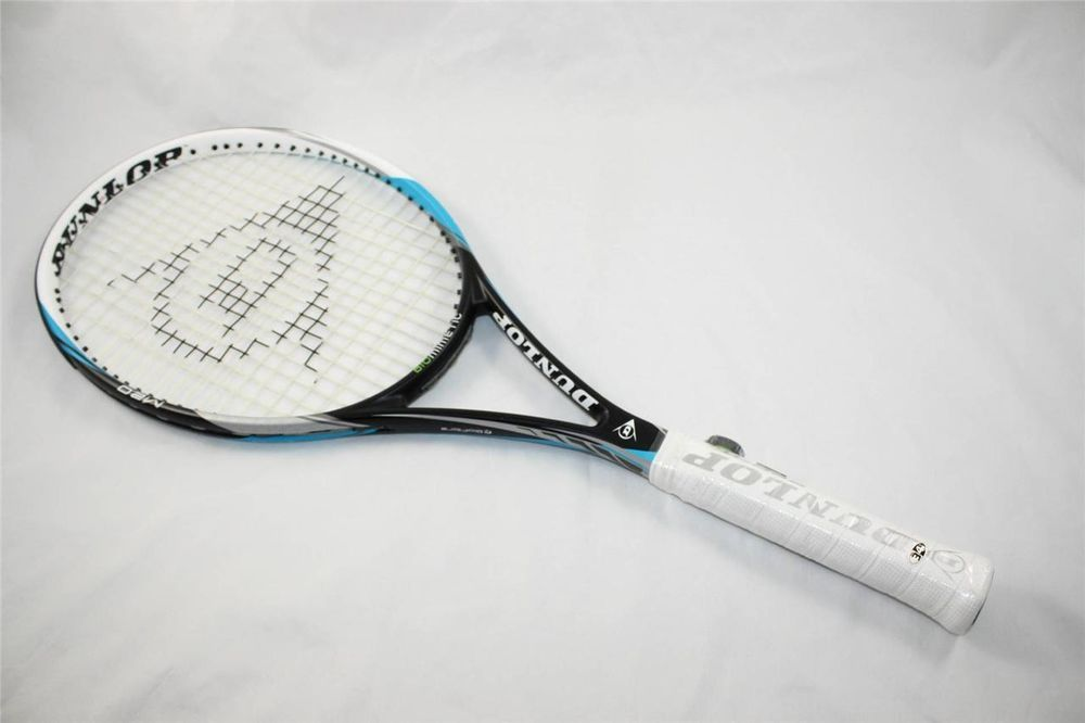 Brand New Dunlop Biomimetic M2.0 4 38 Grip Size, Tennis