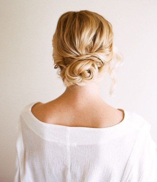 Simply Diy Wedding Hairstyles: 30 Ways To Style Your Hair Fast And Easy