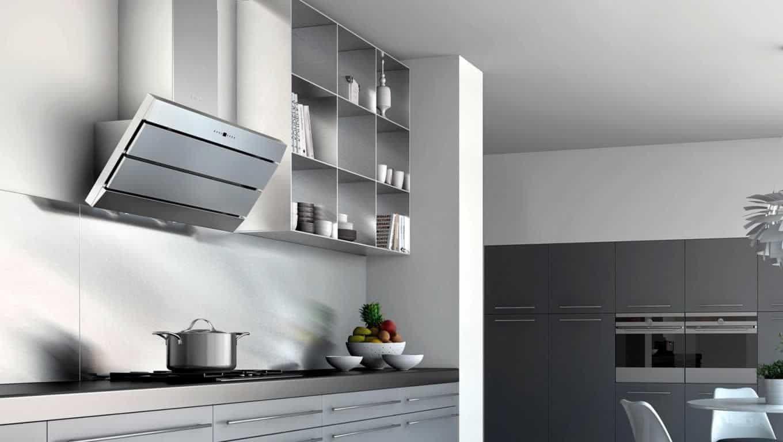 Niedlich Küchendunstabzugshauben Bilder - Küchen Design Ideen ...