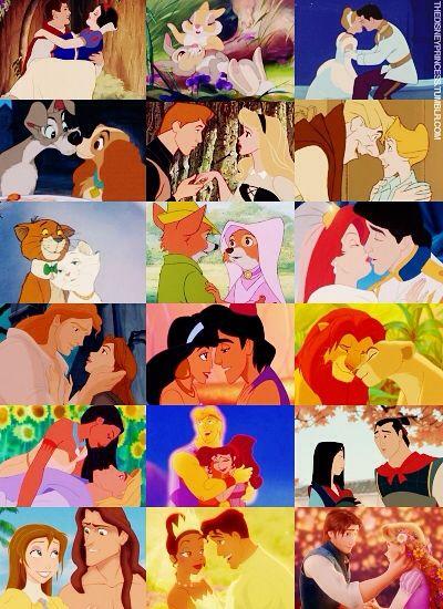 Disney couples | Disney love, Disney nerd, Disney favorites