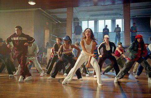 Honey Jessica Alba Hip Hop 3 Movies Dance