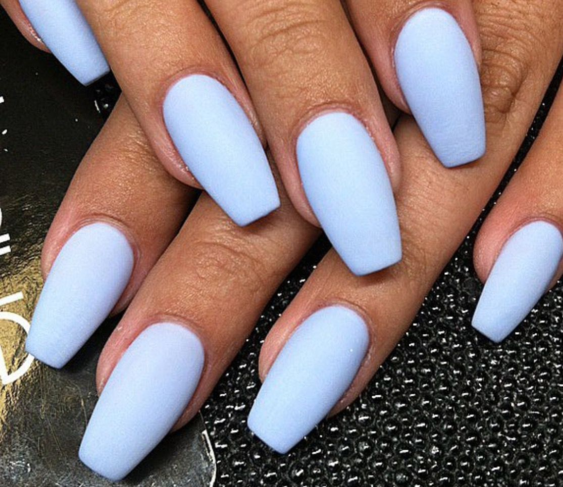 Pin by Lachenai Jones on Nails | Pinterest | Nail inspo, Mani pedi ...