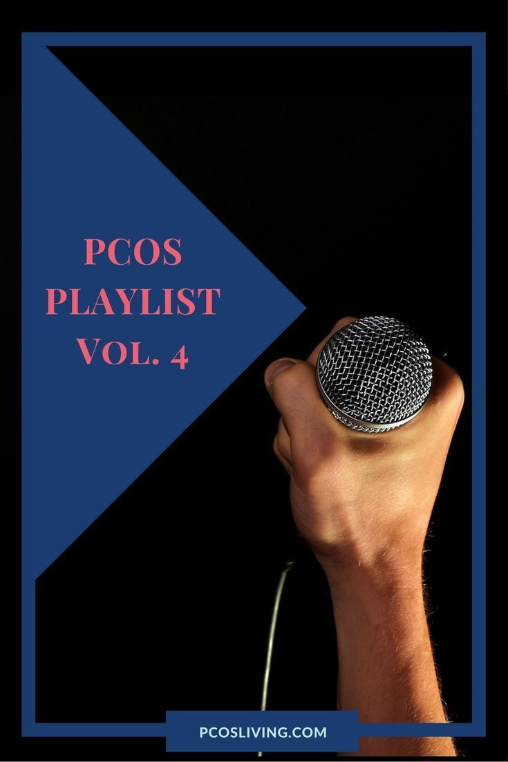 Ready for a new playlist? Here you go. PCOS Living | Women's Health, Fitness, & ...    Ready for a n...
