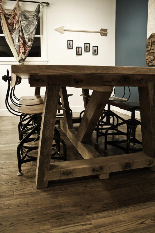 loading dining space pinterest table farmhouse table and rh pinterest com