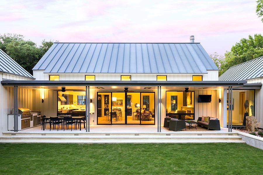 prefab modern farmhouse house plans studios