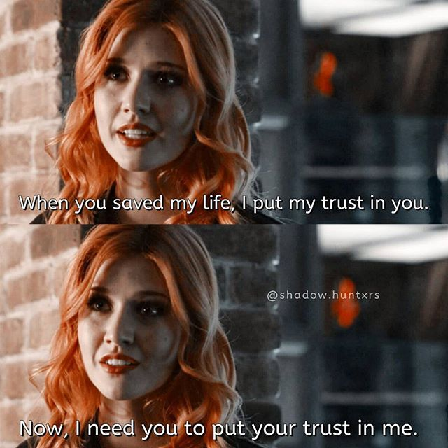 """#Shadowhunters 1x03 """"Dead Mans Party"""" - Clary"""