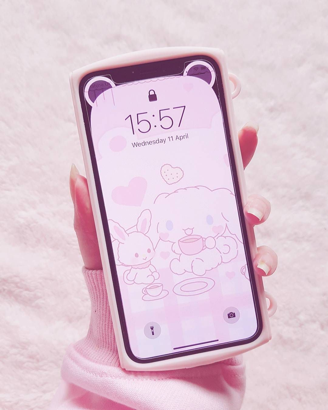 Pin by norrellaa on TECH Kawaii phone case, Phone themes