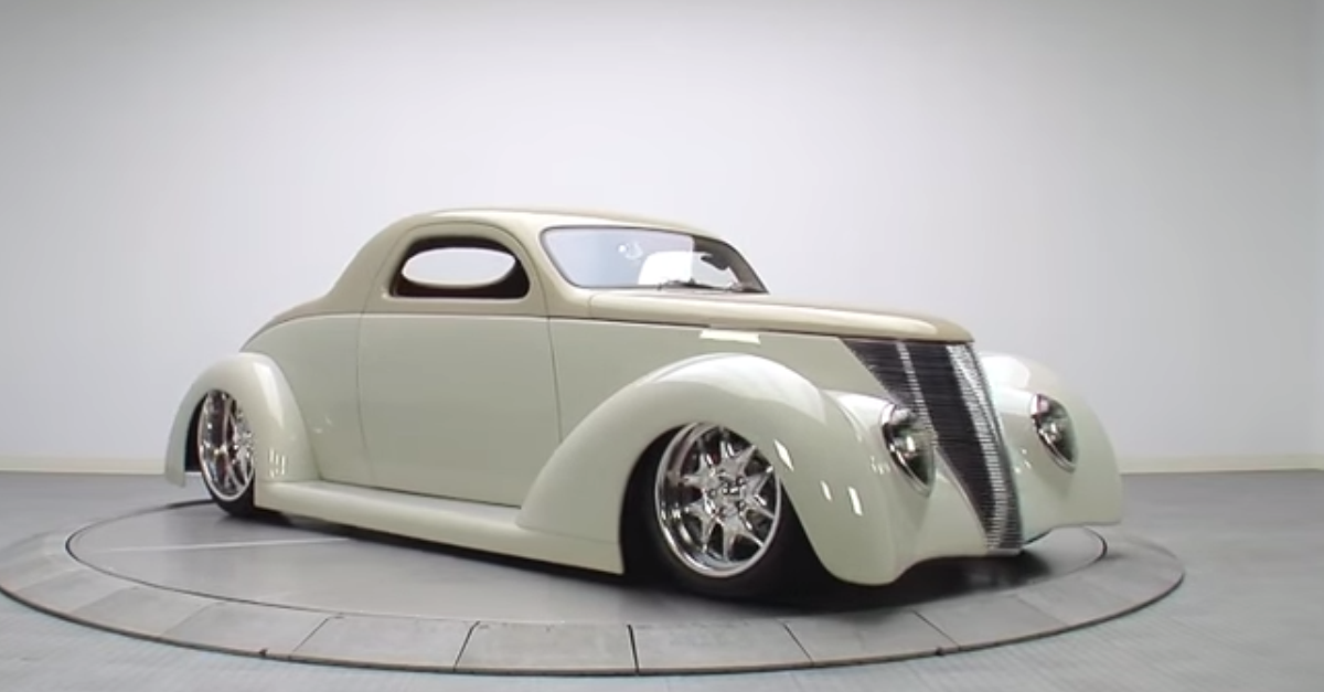 American Hot Rod   1937 Ford Coupe american hot rod   HOT CARS ...