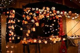 I know that these Chinese lanterns are interesting because they shine wonderful.