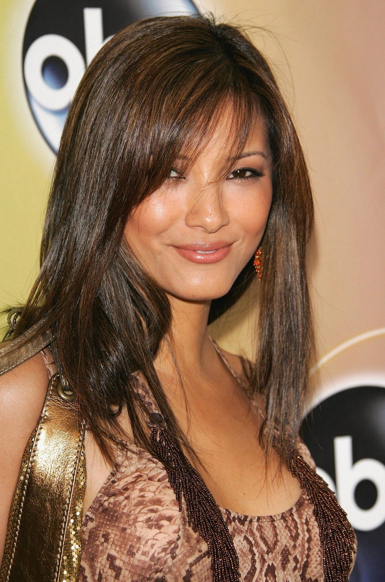 Fashion Store and Models: Kelly Hu Actress Female