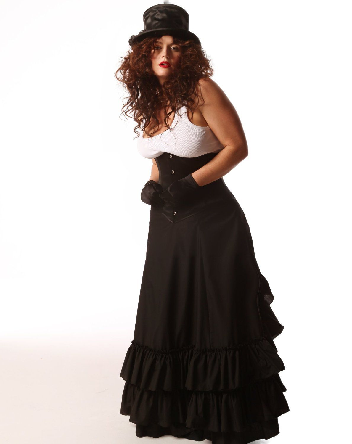 where can you find steampunk clothing in plus sizes it