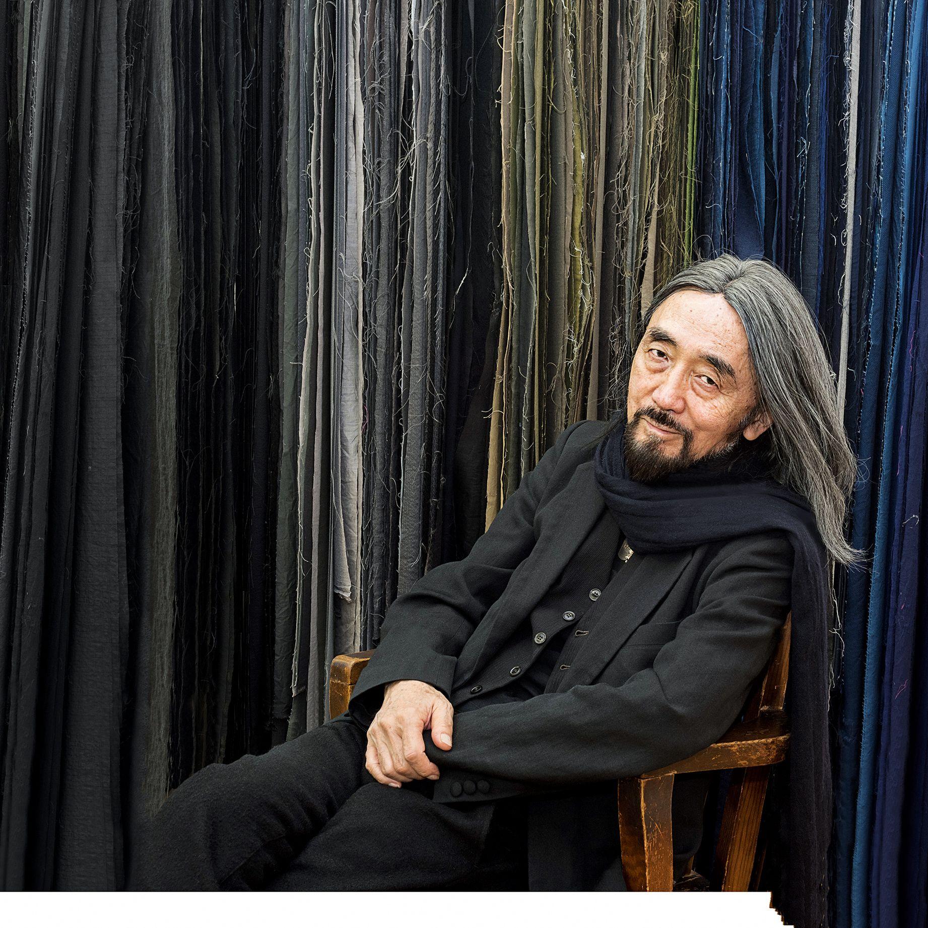 Yohji Yamamoto S Mastery Of Menswear Yohji Yamamoto Yamamoto Minimalist Fashion Men