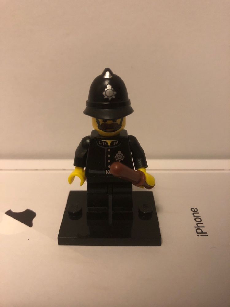 Lego 71002 Series 11 Minifigures No 15 Constable New