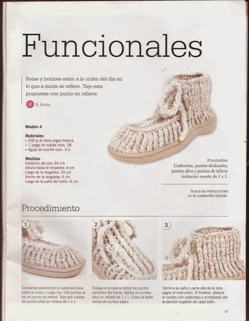 Instruccion de botines | интересные идеи | Pinterest | Zapatitos ...