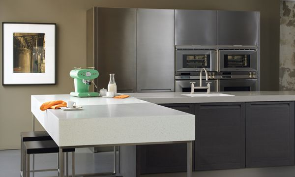 Solid Surface Countertops | Fabricators Unlimited