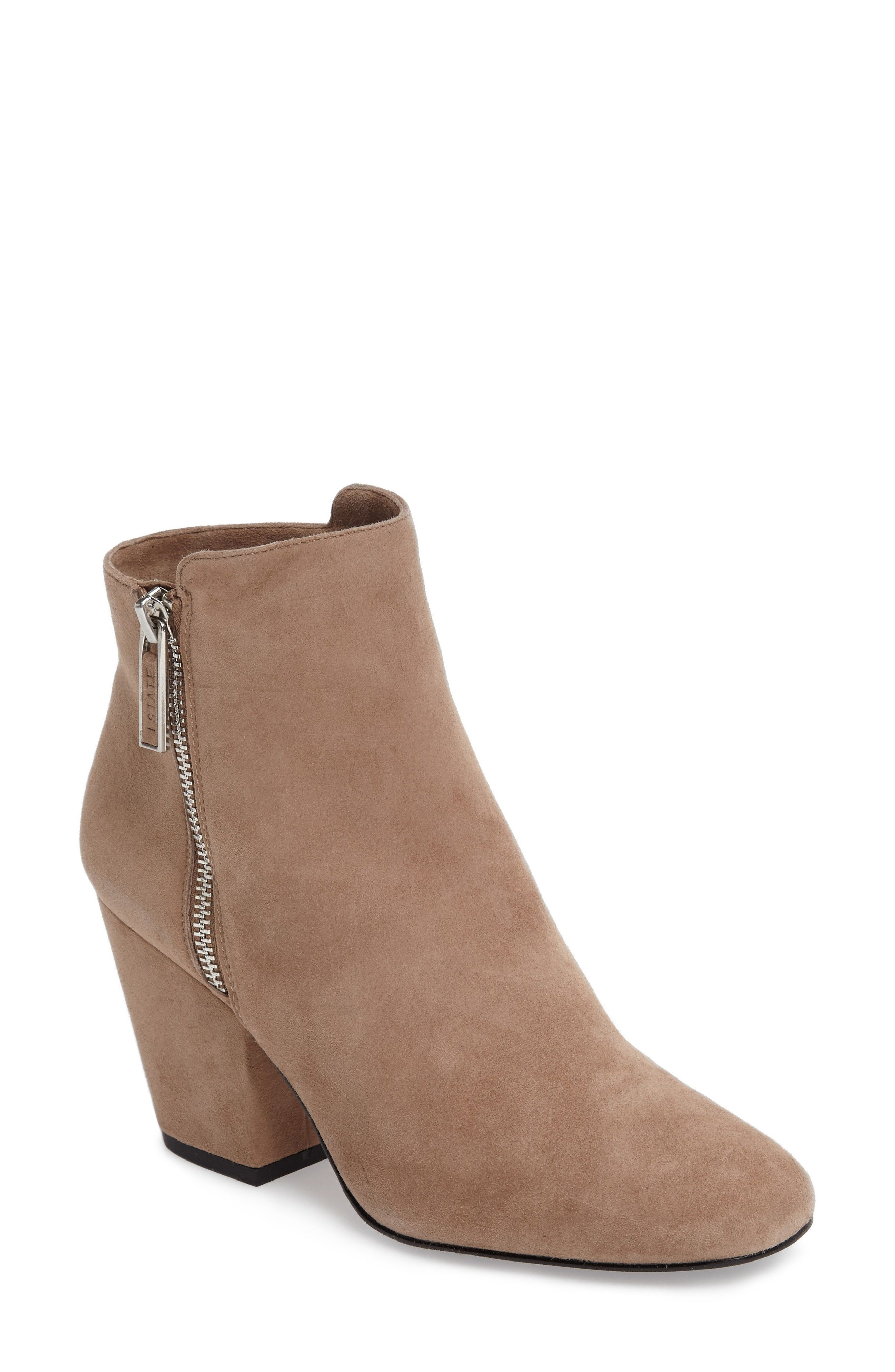 STATE | Jacend Zip Bootie #Shoes #Boots #1.STATE