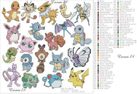 www.magiedifilo.it forum blog.php?page=download&mode=download&id=1685 | Point de croix pokemon ...