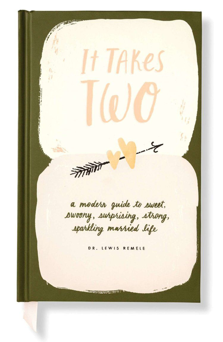 This Kate Spade notebook designed for two provides a unique way to ...