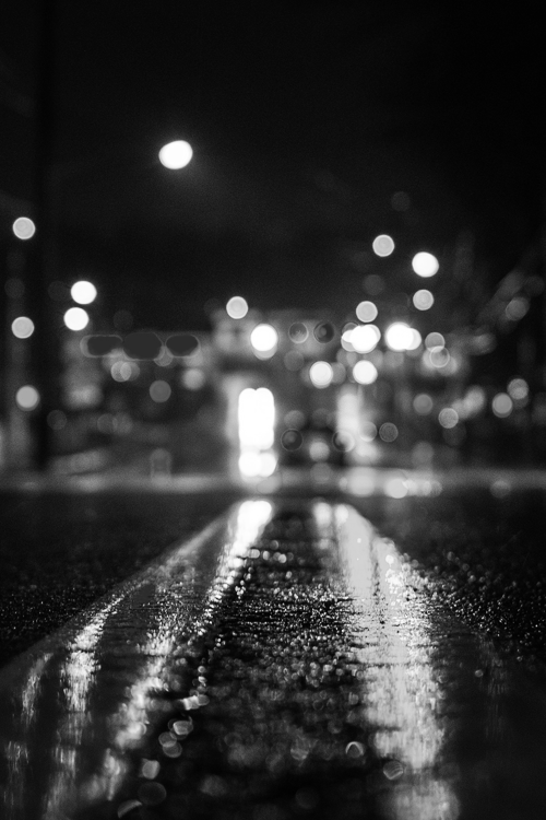Midnight Dreams Dreamy Dramatic Black And White Photography