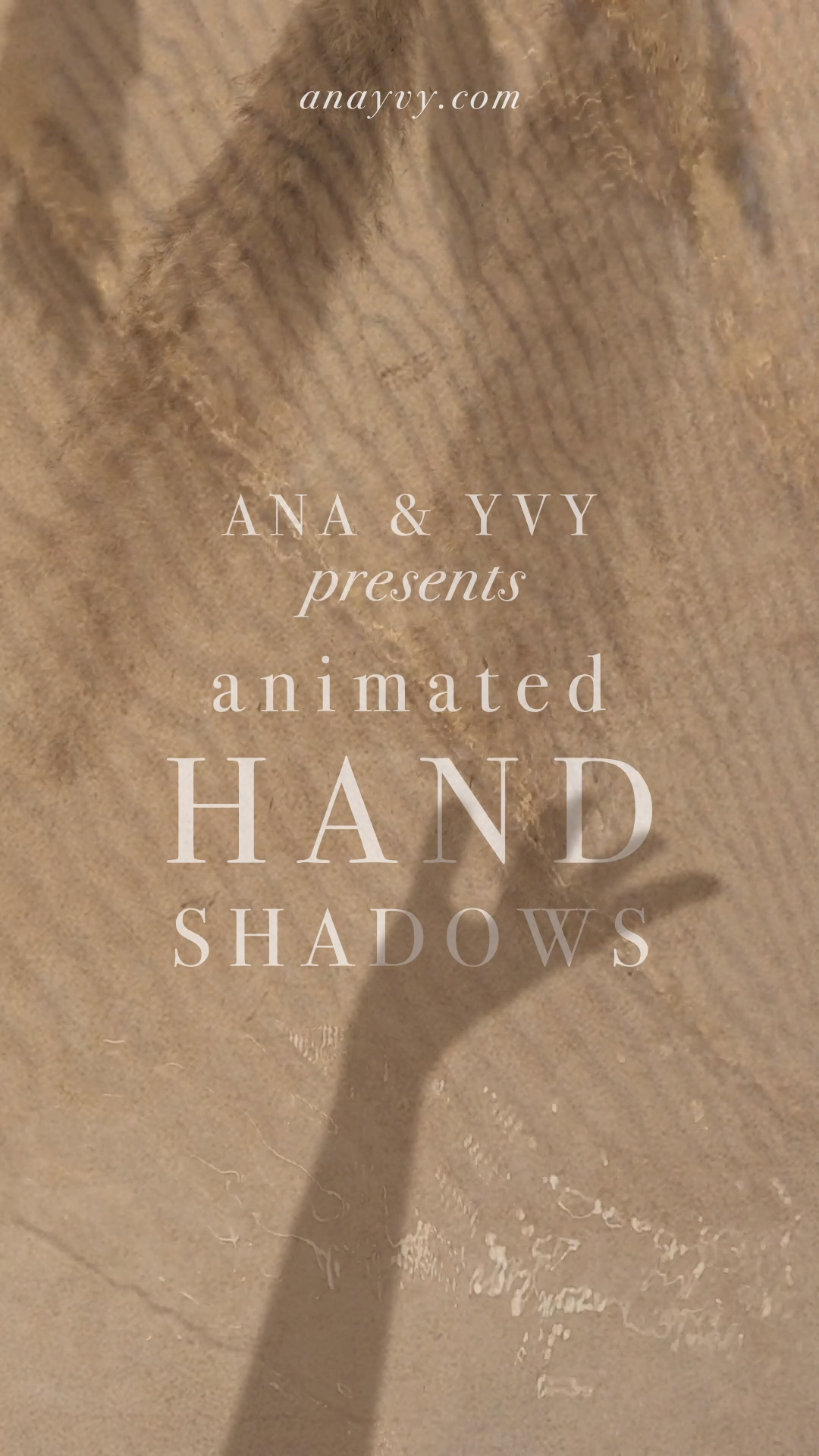 Realistic and natural moving shadows of hands for your next audiovisual presentation. Create amazing looking mockup scenes directly inside photoshop or premiere. Realistic movement overlays create a natural sunlight & shadow look.