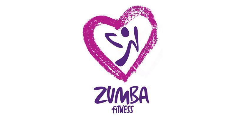 Zumba for cancer | Logo design | Pinterest | Yoga