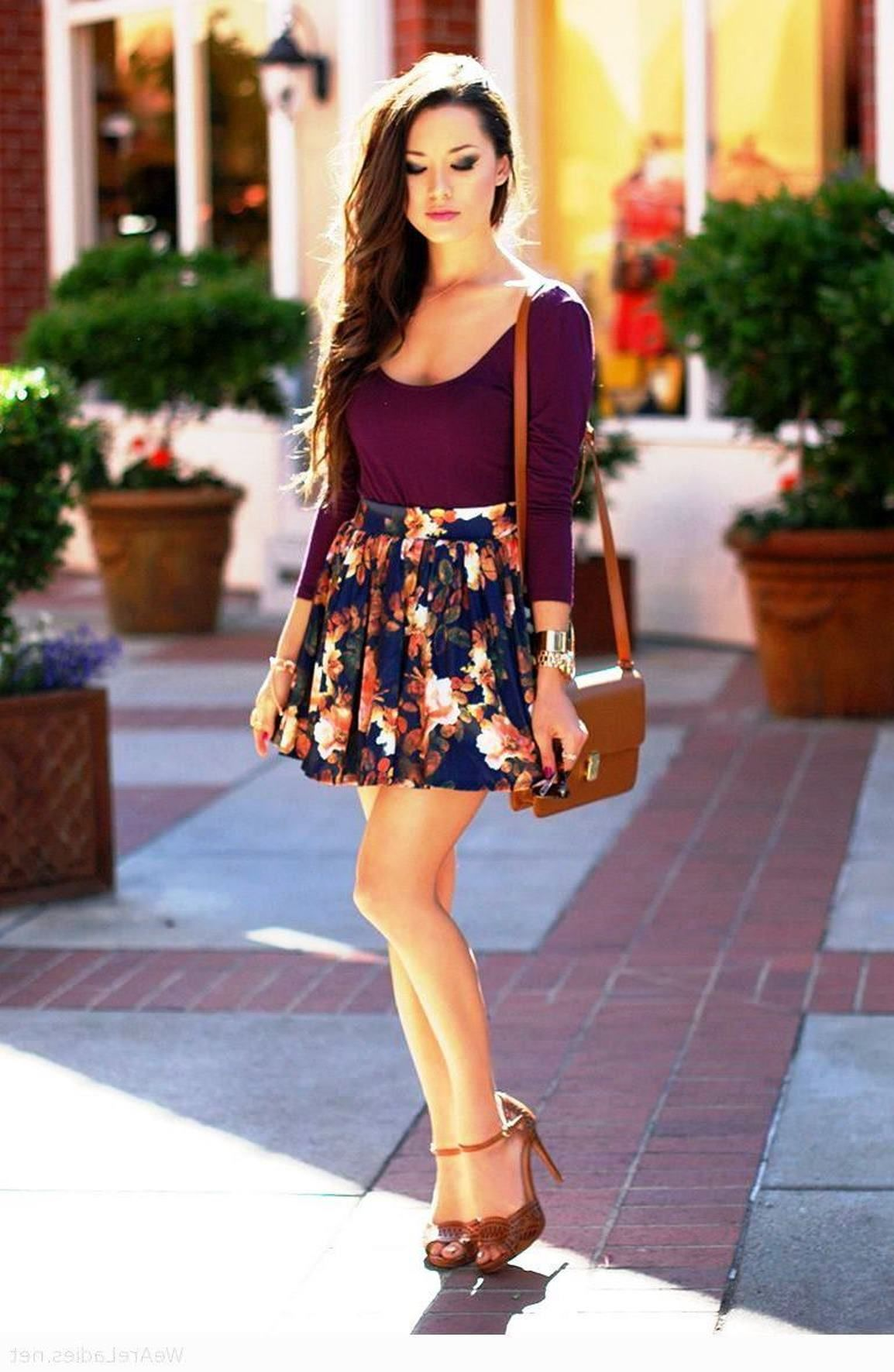 Tumblr Fashion Outfits Spring Images