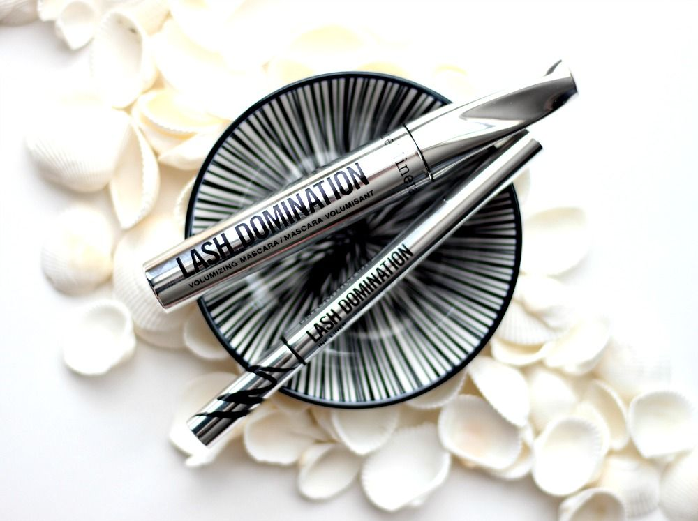 bareMinerals Lash Domination