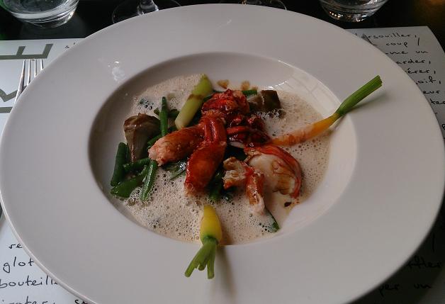 Notre avis sur le Restaurant Le Jean Moulin - Lyon