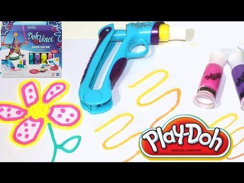 Play Y Juguete De Dohvinci Sorteo Youtube DohLo ProbamosTrucos rdxeWQBoC