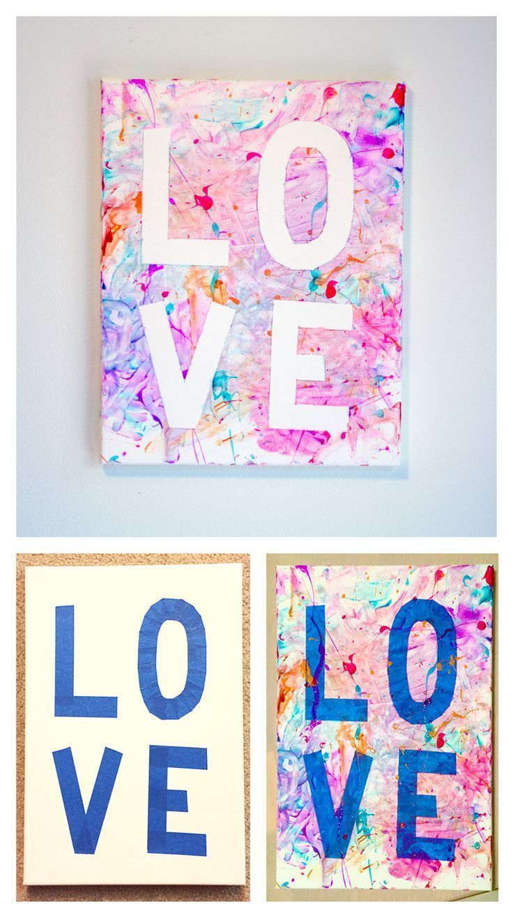 How to create valentines day crafts that gets happy 8 | Inspira Spaces