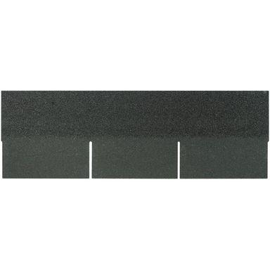 Gont Bitumiczny Prostokatny Czarny 3 M2 Mida Gonty Bitumiczne W Atrakcyjnej Cenie W Sklepach Leroy Merlin