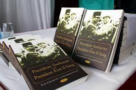Image result for buku-buku tentang sukarno