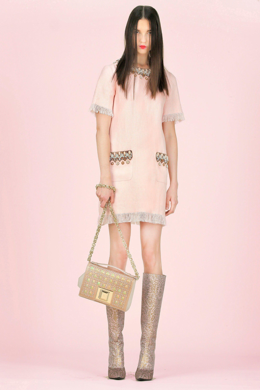 Andrew Gn Resort 2018 Fashion Show | Fashion design clothes, Fashion, Fashion genius