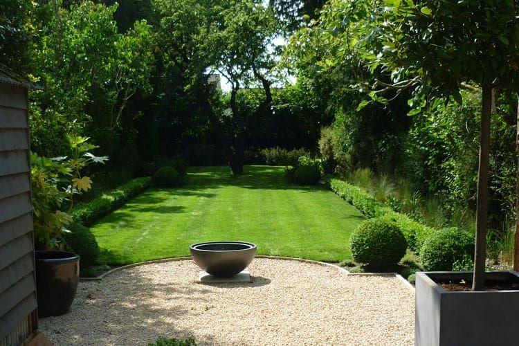 Demeter Design The List House Garden Garden Design Garden Landscape Design Landscape Design