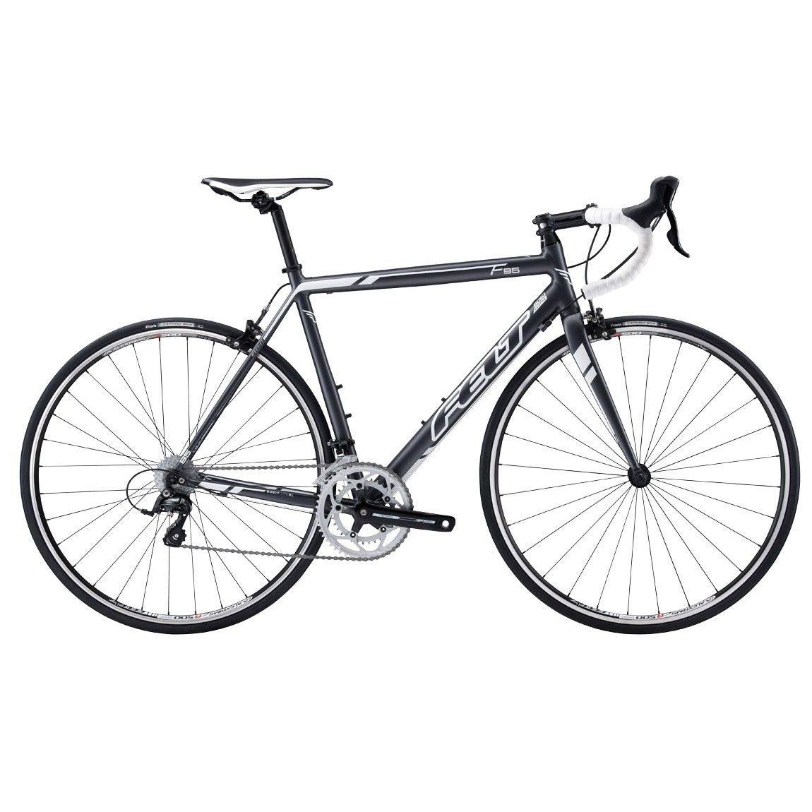 Felt F95 Road Bike Sleek Stylish And Great Spec For The Money