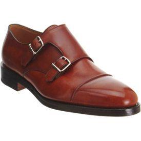 Authentic Online Very Cheap Mens William II Double-Monk-Strap Shoes John Lobb y6xNwOPB