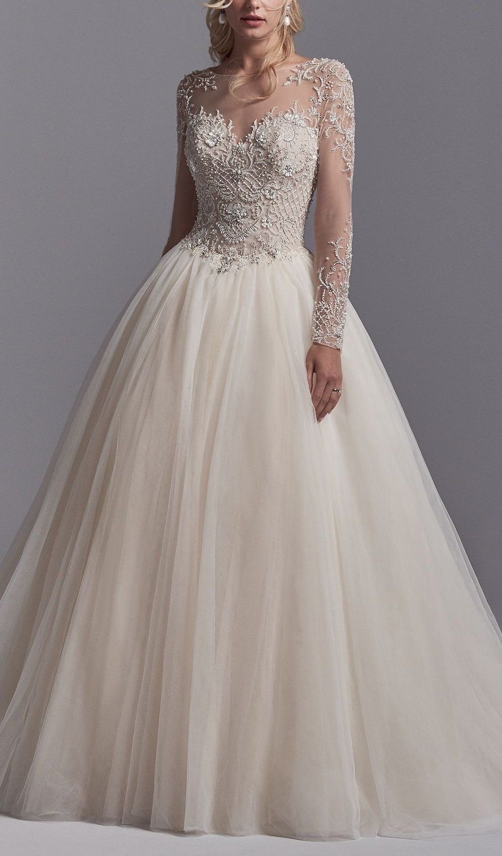 6 Best Wedding Dresses for a Rustic Wedding | The Vintage Bride ...