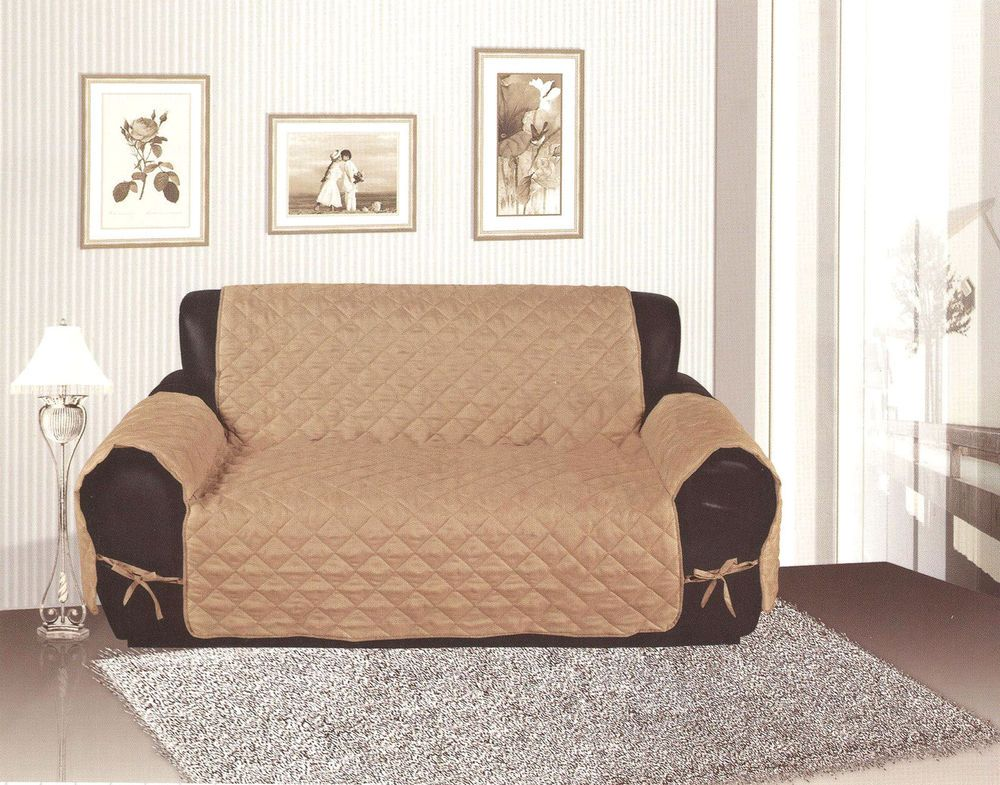 Slipcovers For Reclining Sofa And Loveseat Couch And Loveseat