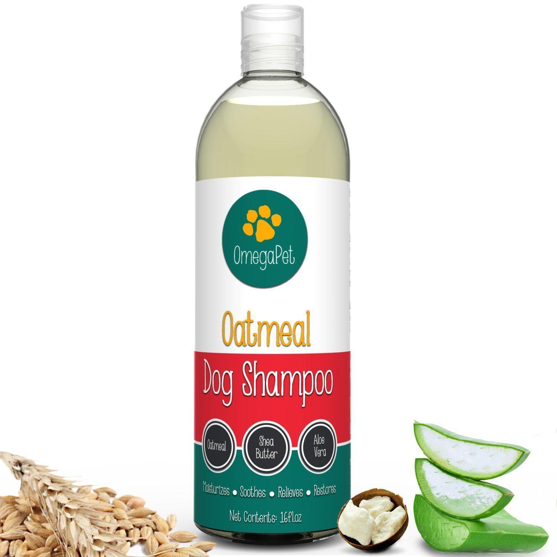 Medium Of Antifungal Dog Shampoo